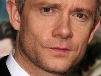 "Martin Freeman - ""The Hobbit: The Desolation of Smaug"" Los Angeles Premiere"