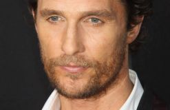 Matthew McConaughey: Camila Alves wird US-Bürgerin