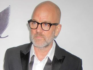 "Michael Stipe - Logo TV's ""Trailblazers"" Pride Event and Telecast at the Cathedral of Saint John the Divine in New York City"