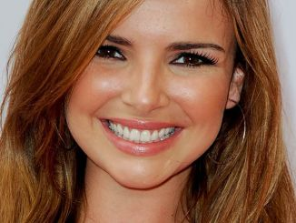 """Nadine Coyle - """"Project Natal"""" World Premiere for XBOX 360"""