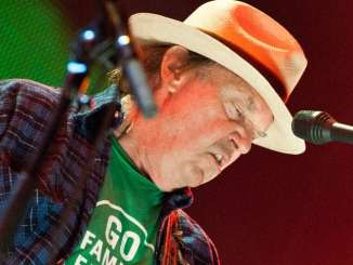 Neil Young, Politiker und seine Songs - Musik News