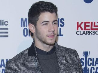Nick Jonas - Musicians On Call's 15th Anniversary Celebration