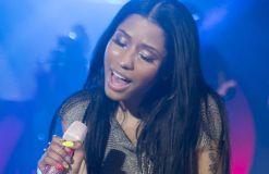 Nicki Minaj stolz auf verletzliche Seele