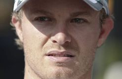 Nico Rosberg ist meist-gegoogelte nationale Person 2016
