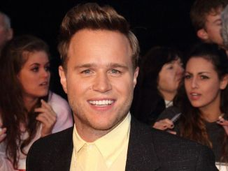 """Olly Murs - Pride of Britain Awards 2014 """"A Night of Heroes"""" - Arrivals"""