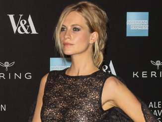 """Friends"": Poppy Delevingne ist Fan - TV News"
