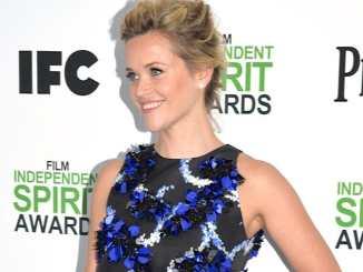 Reese Witherspoon und Jim Toth: Bleibt ihre Liebe frisch? - Promi Klatsch und Tratsch