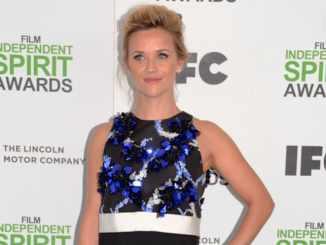 Reese Witherspoon: Wecken Dreharbeiten Vorfreude? - Promi Klatsch und Tratsch