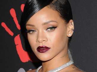 Rihanna ist stinksauer! - Promi Klatsch und Tratsch