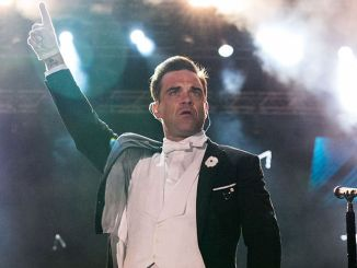 Robbie Williams - Rock in Rio Lisboa 2014