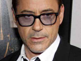 "Robert Downey Jr. will immer ""Iron Man"" bleiben - Kino News"