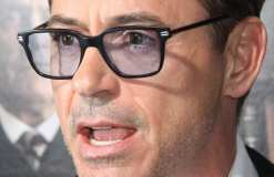 """The Avengers 3"": Robert Downey Jr. ist dabei"