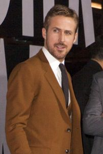 "Ryan Gosling - ""Gangster Squad"" Los Angeles Premiere"