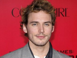 "Sam Claflin - ""The Hunger Games: Catching Fire"" Los Angeles Premiere"