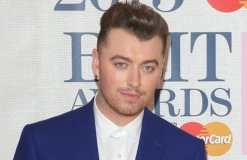 "Sam Smith: Reaktionen auf ""Writing's On The Wall"""
