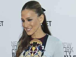 Sarah Jessica Parker - 2014 New York City Ballet Fall Gala