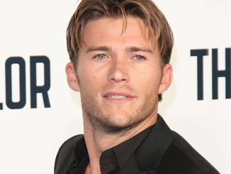 "Scott Eastwood beim ""UK Special Screening"" von ""The Counselor"""