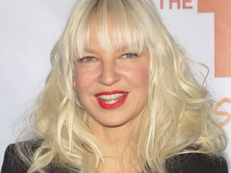 "Sia - The Trevor Project's 2013 ""TrevorLIVE LA"" Event"