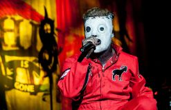 """Slipknot"": Ende 2015 zurück im Studio?"