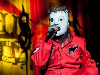 """""""Slipknot""""-Gitarrist Mick Thomson angezeigt - Promi Klatsch und Tratsch"""