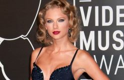 US-Charts: Taylor Swift toppt sich selbst