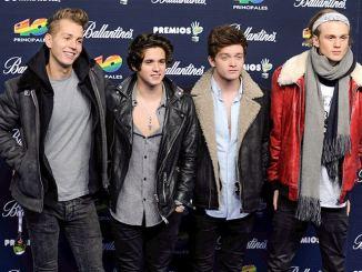"""The Vamps"" arbeiten am zweiten Album - Musik News"