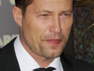 "Til Schweiger - ""New Year's Eve"" Los Angeles Premiere"