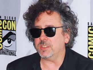 """""""Beetlejuice 2"""": Tim Burton verrät Details - Kino News"""