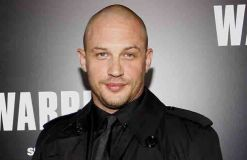 """Tom Hardy: """"Mad Max"""" Forever?"""