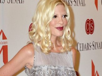 Tori Spelling - 84th Annual Cedar-Sinai The Helping Hand of Los Angeles Mother's Day Luncheon