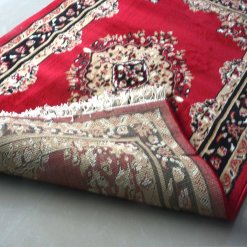 Premium Polyproplene Beautiful Traditional Design in Multicolor Carpet (110 x 170 Cms) by Avioni