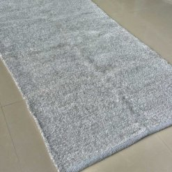 Handloom Rugs Carpets For Living Room Solid Colors – 3 X 5 Feet by Avioni