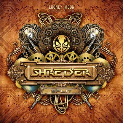 Shreder-Split