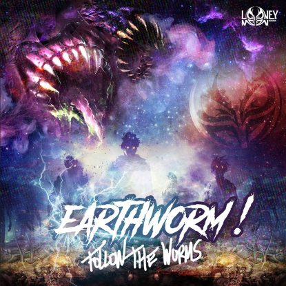 earthworm-Follow-the-Worms