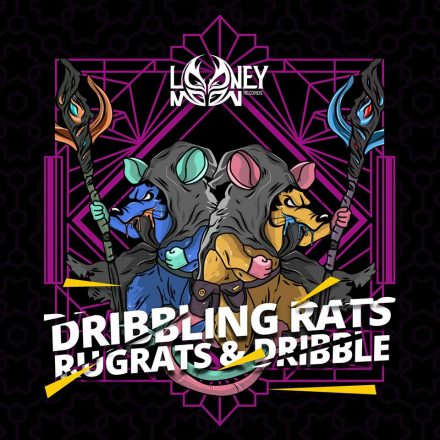 rugrats_dribble-Dribbling_Rats