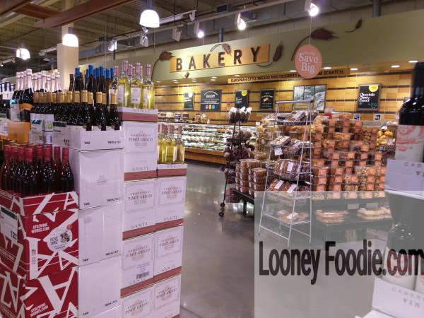 Whole Foods Market bakery