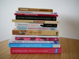 loopbaanboeken