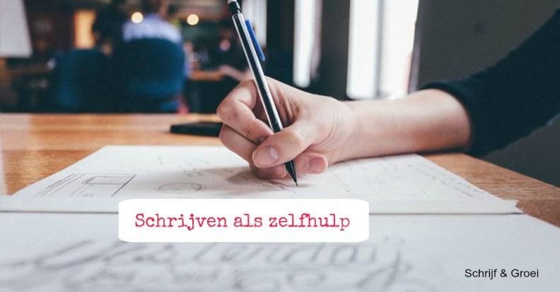 schrijven als zelfhulp 3