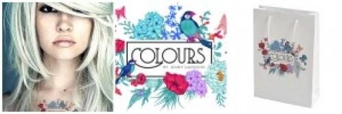Varumärke Colours