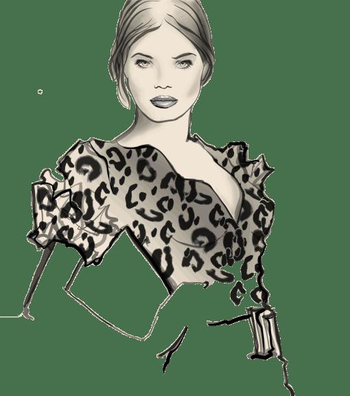 Utbildning modehistoria