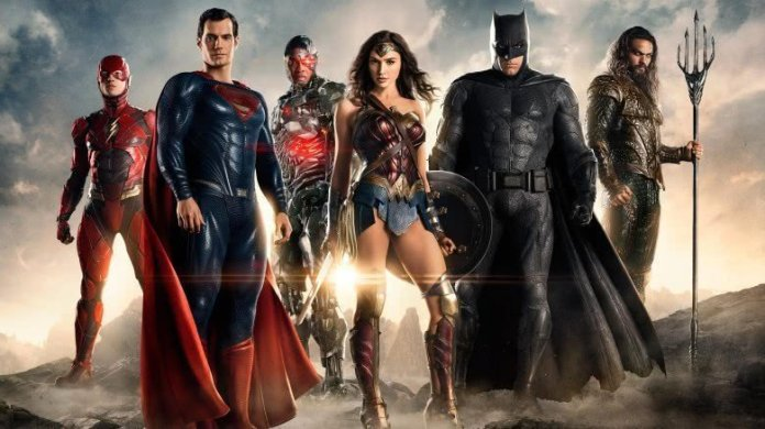 Upcoming DC Movies That Are Going To Blow Everyone Away