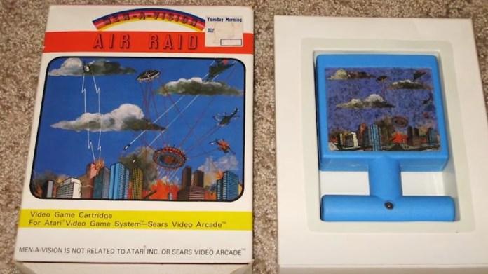 This Is The Rarest Atari 2600 Game