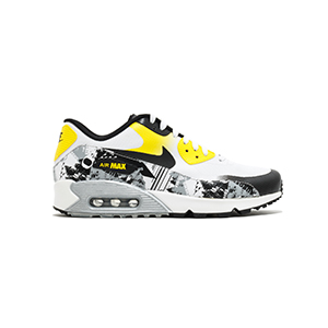 Nike Air Max 90 shoelace size