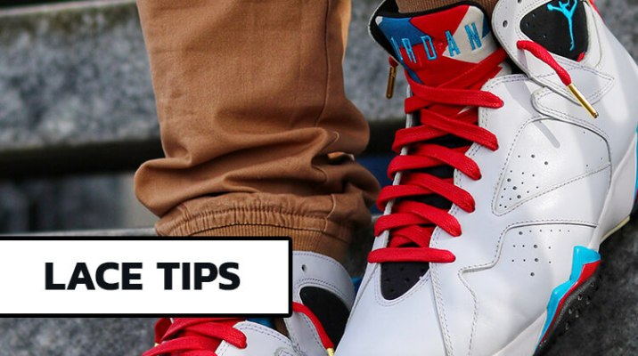 how to hide laces