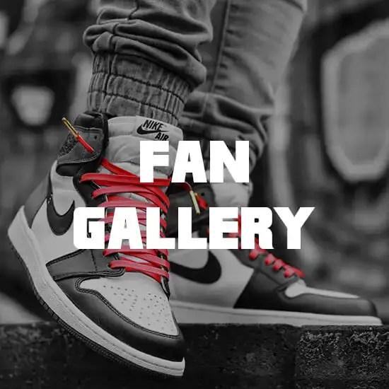 sneaker fan gallery