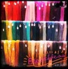 New yarn coming to Loop