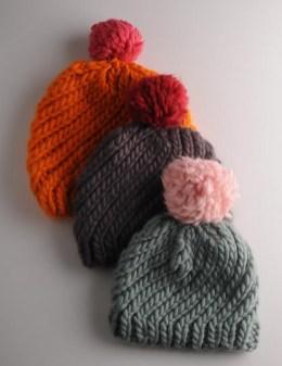 Swirl Hat