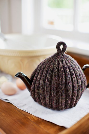 Ribbed Tea Cosy - Churchmouse