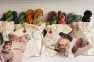 Spincycle Knit Kits
