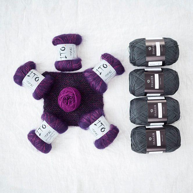 Blackberry Blink Kit at Loop London